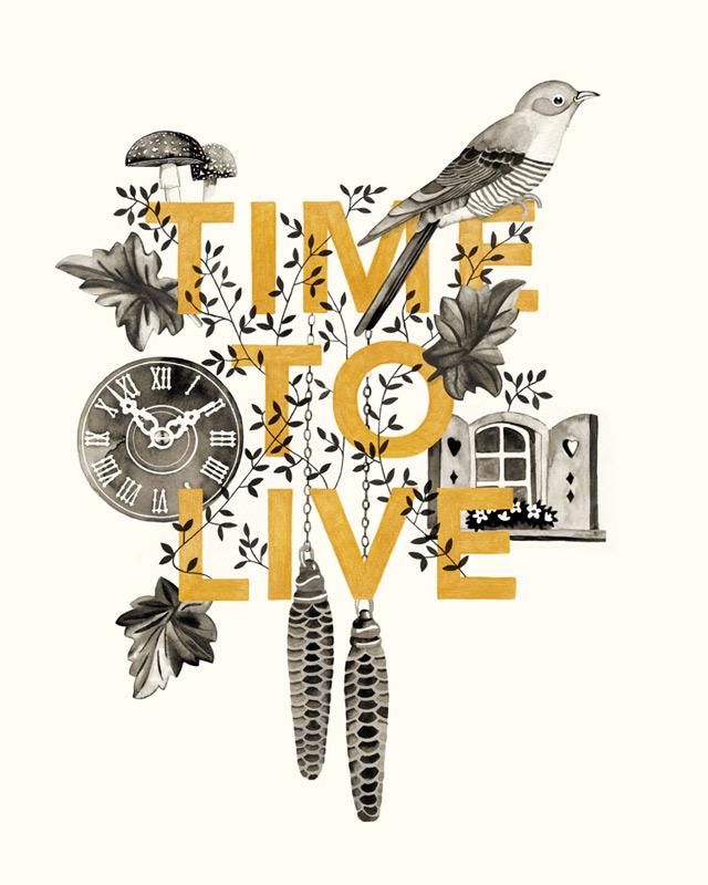 TIMETOLIVE