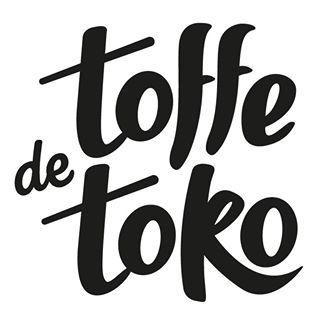 logo de toffe toko