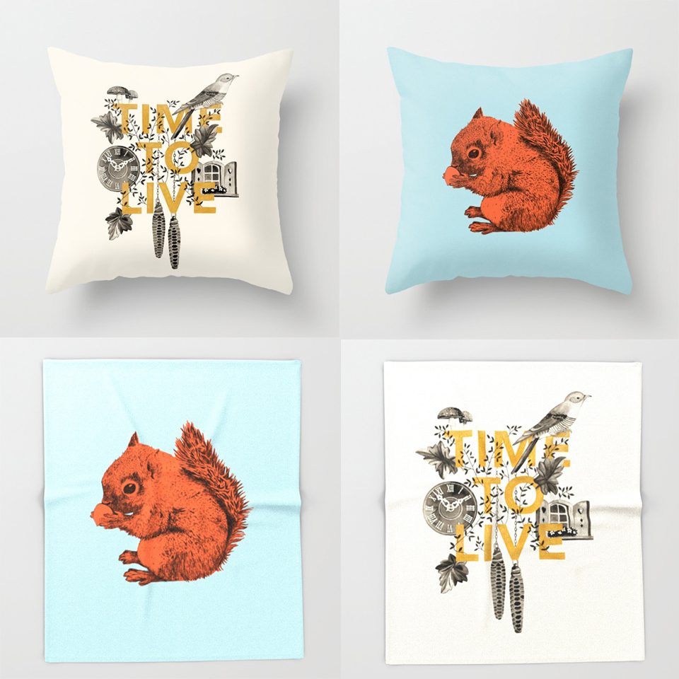 society6pillowsandthrows