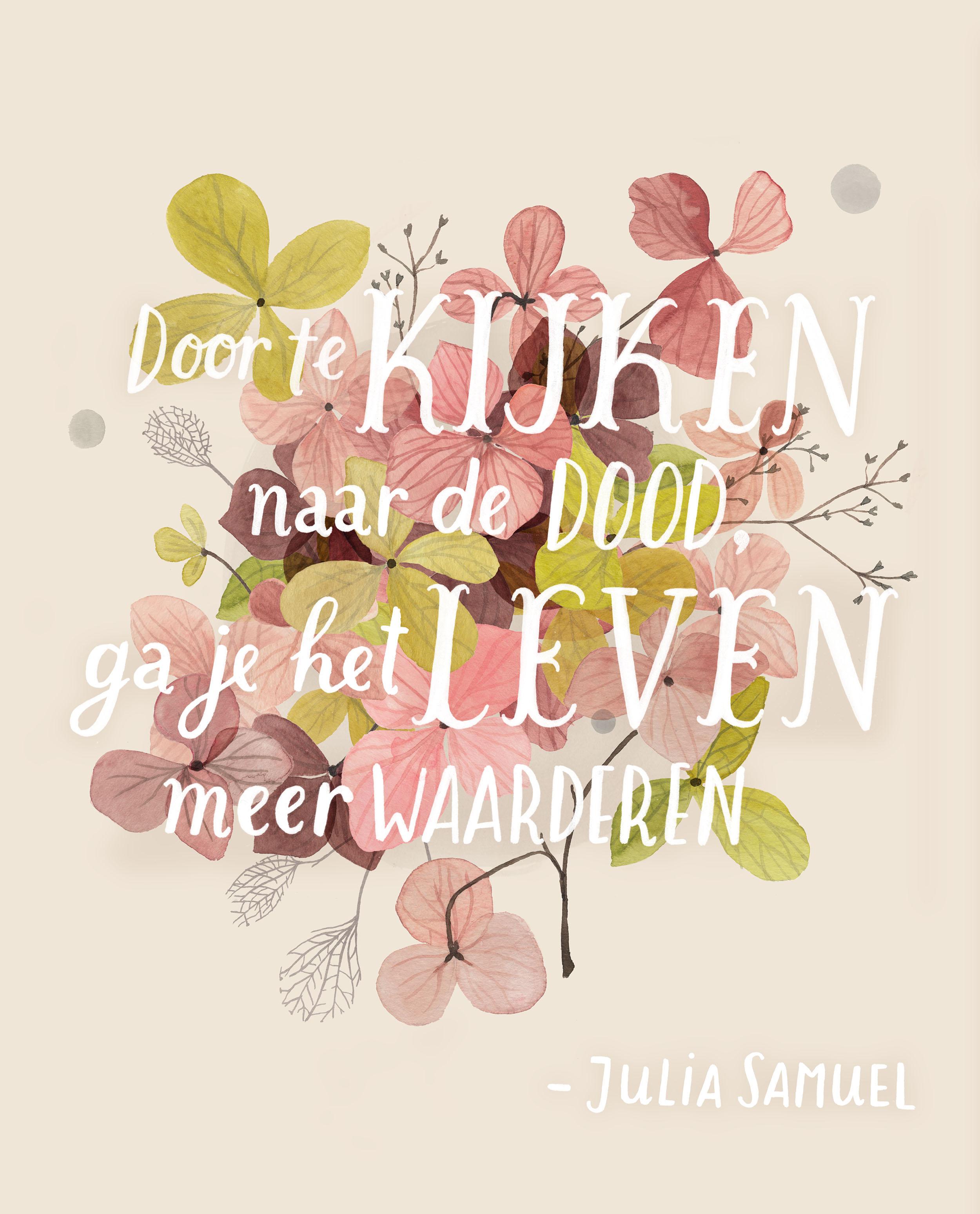 Good News Valesca Van Waveren Art Illustration